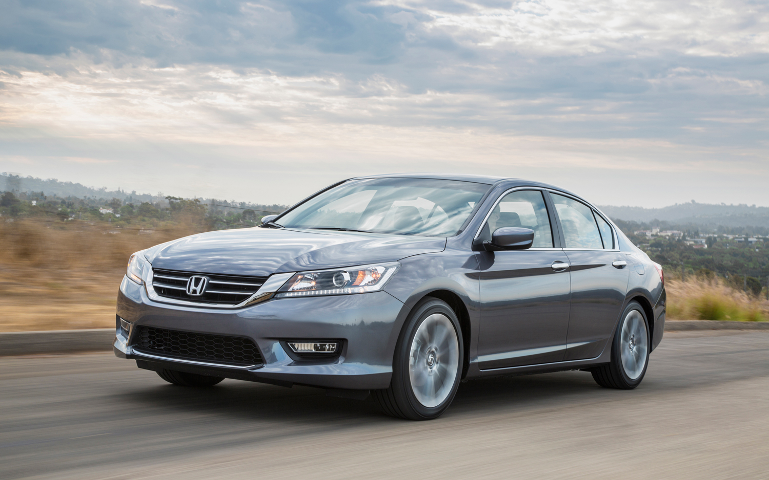 2013-honda-accord-sport-sedan-front-three-quarters-in-motion
